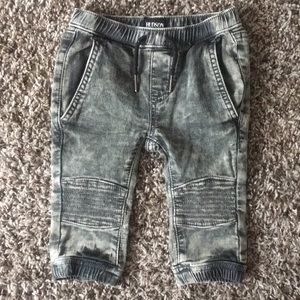 Baby Hudson jeans